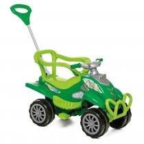 Cross Turbo Calesita Quadriciclo - Verde 967 -