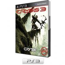 Crysis 3 para PS3 - EA