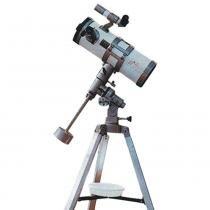 Csr167114 - telescópio 114mm c/ tripé 167114 - csr - Csr