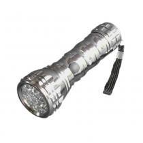 Csrleds19 - lanterna de alumínio 19 leds csr led s19 - csr - Csr