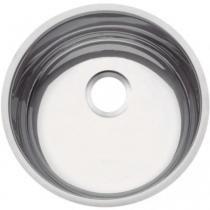 Cuba para cozinha em aço inox polido 38 cm - Perfecta - Tramontina - Tramontina