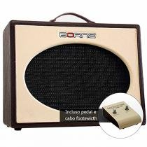 Cubo Ativo p/ Guitarra Fal 12 Pol 100W - Stilo Classic 12100 Borne - Borne