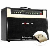 Cubo Ativo p/ Guitarra Fal 12 Pol 150W - Evidence 200 Borne - Borne