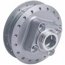 Cubo de Roda Traseira Titan 2000  Fabreck -