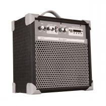 Cubo Multiuso 6 Polegadas 45W LL Audio UP! 6 -