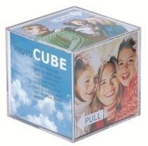Cubo para fotos em acrílico 6x6 cm - Day Home