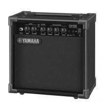 Cubo para guitarra ga-15ii 15w rms preto yamaha - Yamaha
