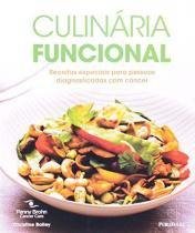 Culinaria Funcional - Publifolha editora