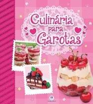 Culinária para garotas - Ciranda cultural