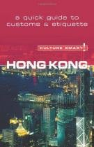 Culture smart! hong kong - Random house