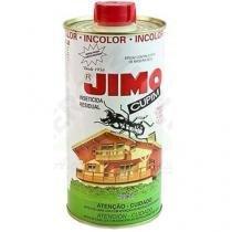 Cupinicida incolor lata 900 ml - JIMO -
