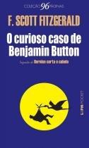 Curioso caso de benjamin button, o - pocket - Lpm editores