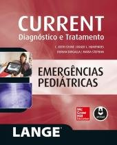 Current - Emergencias Pediatricas - Lange - Mcgraw Hill - 952916