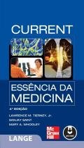 Current - Essencia Da Medicina - Lange - Lange - Mcgraw Hill - 952916