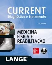 Current - Medicina Fisica E Reabilitacao - Lange - Mcgraw Hill - 952916