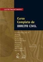 Curso completo de direito civil - 2ª edicao - Metodo (grupo gen)