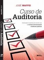 Curso De Auditoria - Saraiva - 1