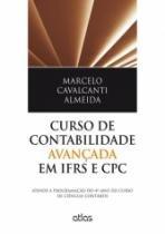 Curso De Contabilidade Avançada Em Ifrs E Cpc - 1