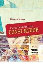 Curso de direito do consumidor - Saraiva editora