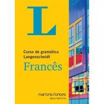 Curso de gramática Langenscheidt Francês -