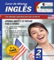Curso De Ingles Volume Ii - Iesde - 952787