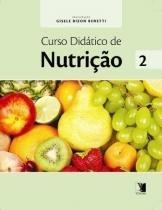 Curso didatico de nutriçao, v.2 - Yendis