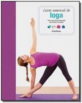 Curso essencial de ioga - Publifolha