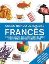 Curso Rapido De Idiomas - Frances - Publifolha - 1