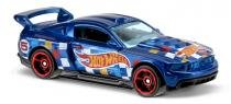 Custom 12 Ford Mustang - Carrinho - Hot Wheels - HW RACE TEAM -