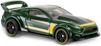 Custom 15 Ford Mustang - Carrinho - Hot Wheels - 2015 - THEN AND NOW -