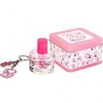 Cutie Eau de Toilette 47 Street - Kit Perfume Feminino 60ml  Chaveiro - 47 Street