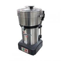 Cutter Inox 4 Litros - CR-4L-N - Skymsen -