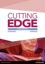 Cutting edge elementary wb without key - 3rd ed - Pearson (importado)