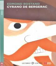 Cyrano De Bergerac - Hub Lectures Seniors - Niveau 2 - Livre Avec Cd Audio - Hub editorial