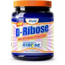 D-Ribose 300gr - Arnold Nutrition - Arnold Nutrition