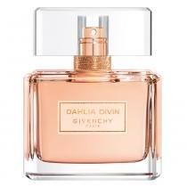Dahlia Divin Givenchy - Perfume Feminino - Eau de Toilette - 75ml -