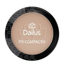 Dailus color pó compacto 7g -