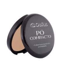 Dailus Pó Compacto 26 Natural -