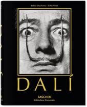 Dali - The Paintings - Taschen - 1