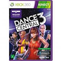 Dance Central 3 - XBOX360 - Microsoft