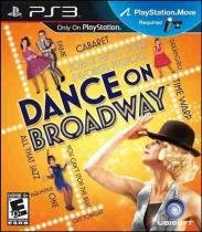 Dance On Broadway - PS3 - Ubisoft