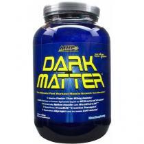 Dark Matter Pré-Treino 1,2Kg Blue Raspberry - MHP