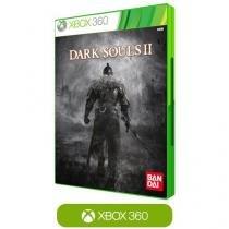 Dark Souls II para Xbox 360 - Bandai