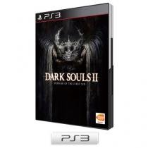 Dark Souls II: Scholar of the First Sin para PS3 - Namco Bandai