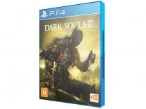 Dark Souls III - The Fire Fades Edition para PS4 - Bandai Namco