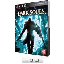 Dark Souls para PS3 - Bandai