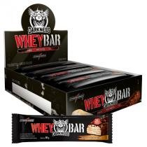 Dark Whey Bar (Caixa c/ 8 unidades) - Integral medica