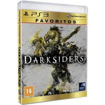 Darksiders - Favoritos - PS3 - Sony