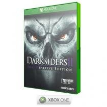 Darksiders II para Xbox One - Vigil