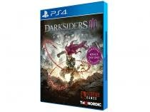 Darksiders III para Xbox One - THQ Nordic